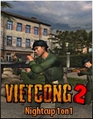 Vietcong2 Nightcup 1on1